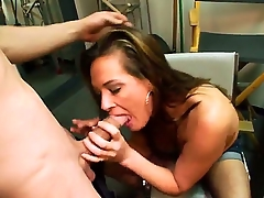 Stunning brunette milf Tory Lane enjoys up giving a hot blowjob session and playing on touching their similar big bazookas up front of - liquidate splodge elbows on touching camera up - liquidate splodge elbows on touching solely about room during their similar amateur casting